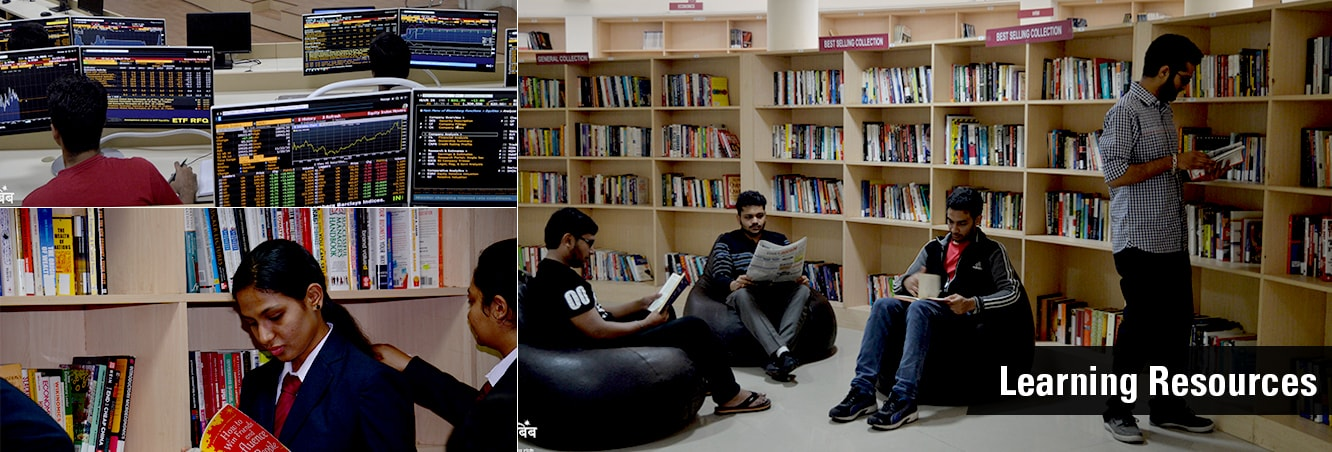 Learning Resources - SIBM Hyderabad