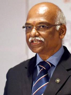 Mr. R. Gandhi, Former Dy. Governor - Reserve Bank of India