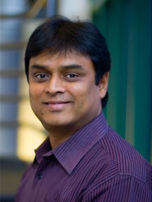 Mr. Venkat Korada, Senior Controller - Microsoft