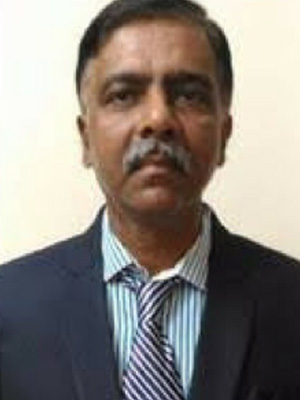 Mr. Shankar Nagarajan, Retd. Manager - RBI
