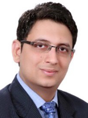 Mr. Abhishek Gupta, Americas Commercial (Non-FS) Leader - Assurance- EY Global Delivery Services