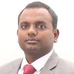 Mr. Srinivas Korlepara, Vice President - Kotak Mahindra Bank