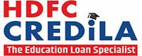 Credila Education Loan