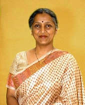 Dr.Rajani Gupte, Vice-Chancellor, Symbiosis International (Deemed University)