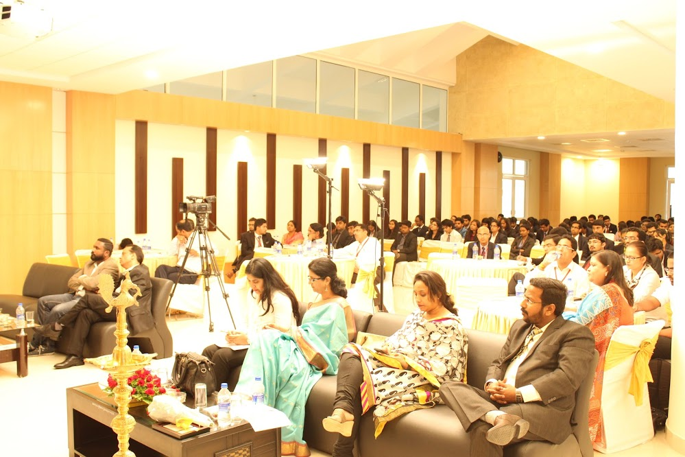 Day 2 at HR Conclave Discussions Beyond Conventions