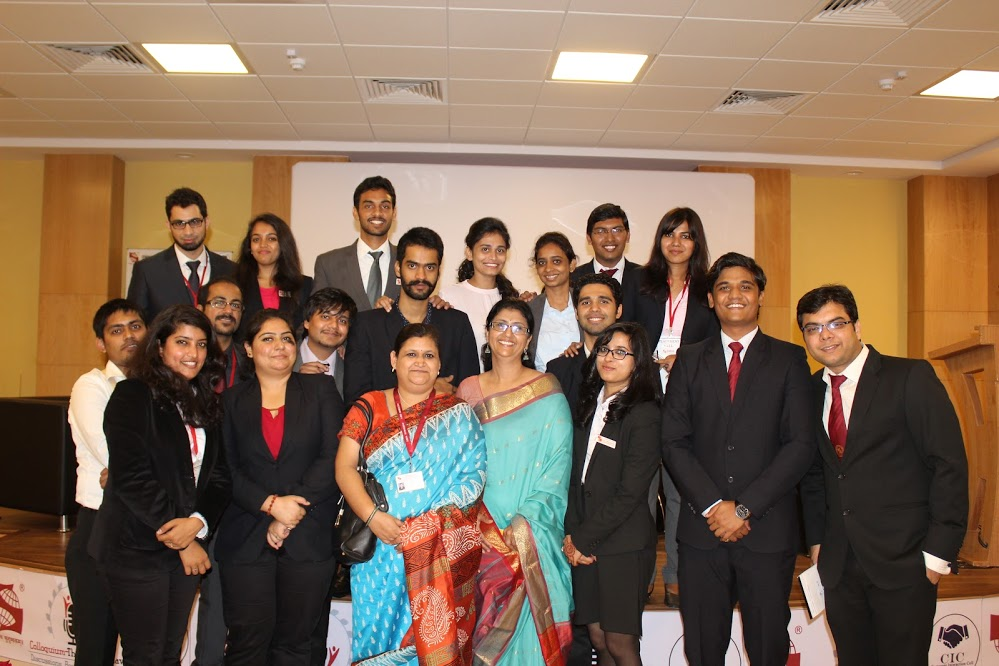 COLLOQUIUM: HR Conclave, Corporate Interaction Cell - SIBM Hyderabad