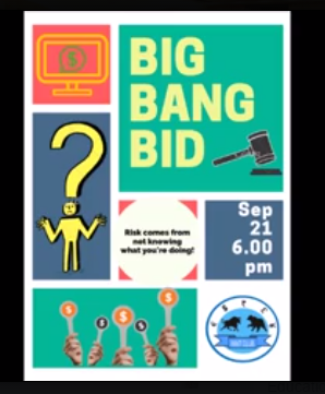 Celebrate IT Week - Big Bang Bid