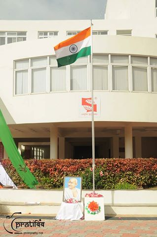 70th Independence Day celebrations at SIBM Hyderabad
