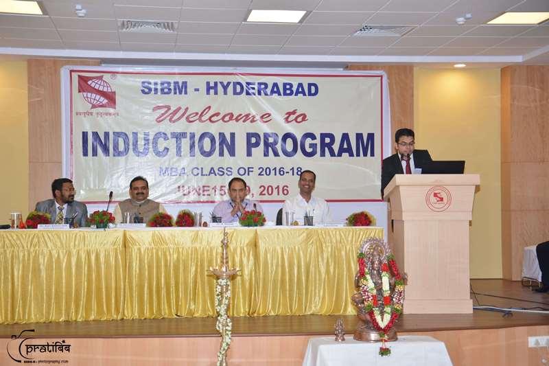 Photo Gallery - SIBM Hyderabad