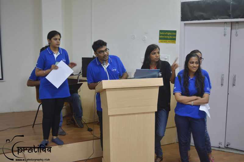 Student Competitions - SIBM Hyderabad