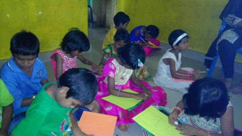 Report on Orphanage Visit