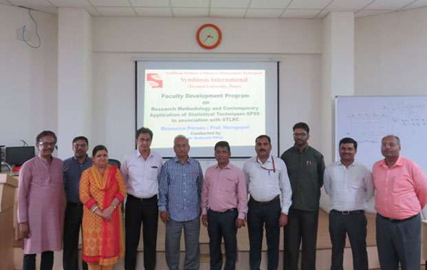 A Report on Faculty Development Program
