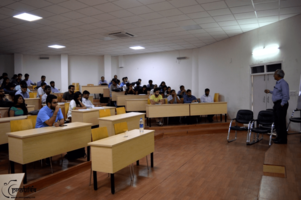 Research Methodology session  – Dr.Hargopal Rao