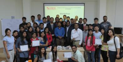 Workshop on Entrepreneurial Thinking